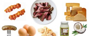 """These aren't """"bad  foods""""..but they don't need to make up the bulk of our calorie intake, either..."""