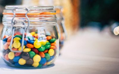 Read this Before you let Halloween Candy Scare you Away from Your Goals